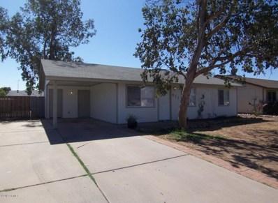 817 W Watson Drive, Tempe, AZ 85283 - MLS#: 5823600