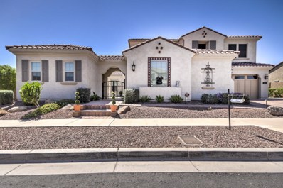 3015 E Branham Lane, Phoenix, AZ 85042 - MLS#: 5823620