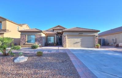 1141 E Jahns Drive, Casa Grande, AZ 85122 - MLS#: 5823650
