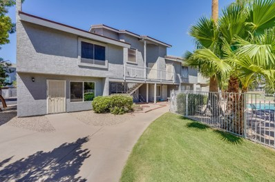 19601 N 7TH Street Unit 1025, Phoenix, AZ 85024 - MLS#: 5823654