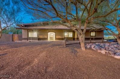 402 N 105TH Street, Mesa, AZ 85207 - #: 5823670