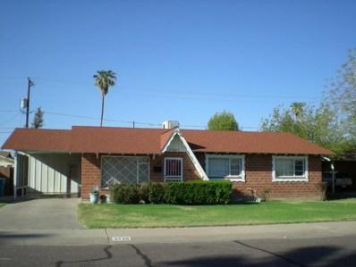 3736 W Keim Drive, Phoenix, AZ 85019 - MLS#: 5823675