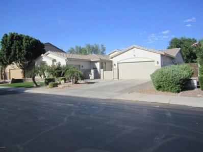 4556 S Buckskin Way, Chandler, AZ 85249 - MLS#: 5823680