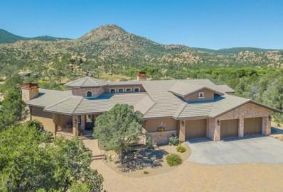 4680 W Distant View Trail, Prescott, AZ 86305 - #: 5823681