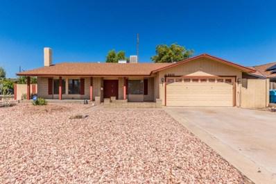 6458 W Mariposa Street, Phoenix, AZ 85033 - MLS#: 5823702