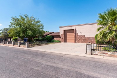 1328 N 66th Place, Mesa, AZ 85205 - MLS#: 5823712