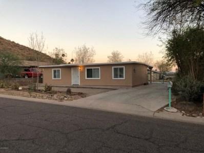 1421 W Desert Cove Avenue, Phoenix, AZ 85029 - MLS#: 5823737