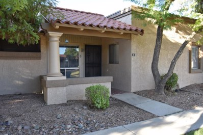 93 N Cooper Road Unit 8, Chandler, AZ 85225 - MLS#: 5823748