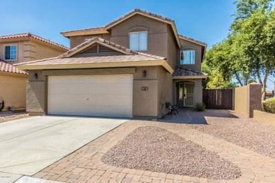 7784 N 58TH Lane, Glendale, AZ 85301 - MLS#: 5823758