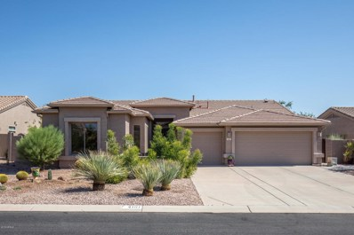 4101 S Prairie Zinnia Drive, Gold Canyon, AZ 85118 - MLS#: 5823761