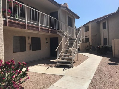 533 W Guadalupe Road Unit 2123, Mesa, AZ 85210 - MLS#: 5823764