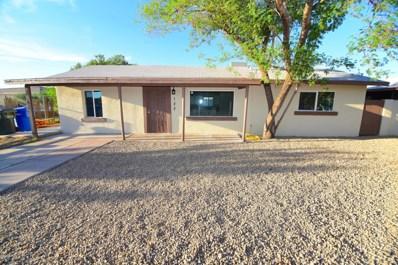 122 W Illini Street, Phoenix, AZ 85041 - MLS#: 5823784