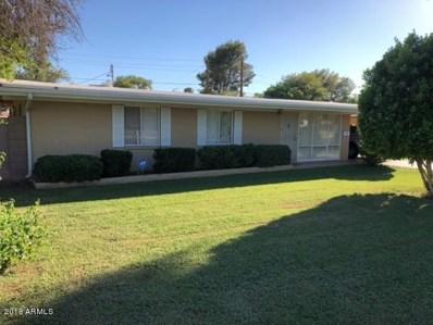 1911 E Montebello Avenue, Phoenix, AZ 85016 - MLS#: 5823801
