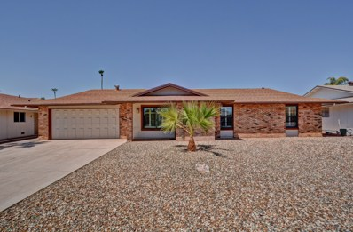 12410 Cougar Drive, Sun City West, AZ 85375 - MLS#: 5823810