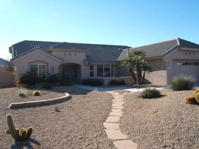 15015 W Heritage Drive, Sun City West, AZ 85375 - MLS#: 5823811