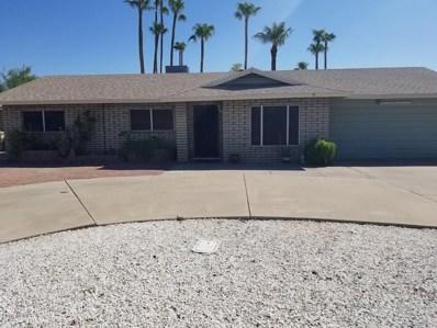 4539 W Orangewood Avenue, Glendale, AZ 85301 - MLS#: 5823823