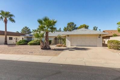 19822 N Palo Verde Drive, Sun City, AZ 85373 - MLS#: 5823824