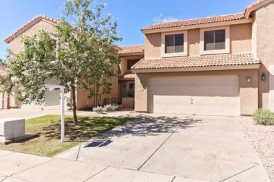 13820 S 41st Way, Phoenix, AZ 85044 - MLS#: 5823826