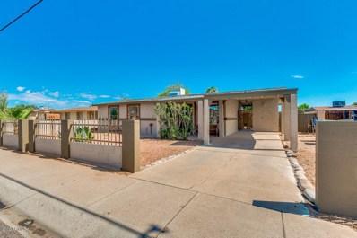 4201 N 75TH Avenue, Phoenix, AZ 85033 - MLS#: 5823829