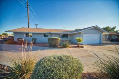 3701 W Glendale Avenue, Phoenix, AZ 85051 - MLS#: 5823837