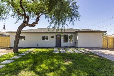 3021 W Heatherbrae Drive, Phoenix, AZ 85017 - MLS#: 5823842
