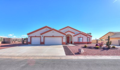 8371 W Encanto Lane, Arizona City, AZ 85123 - MLS#: 5823851