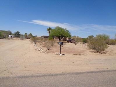 8016 W Williams Road, Peoria, AZ 85383 - MLS#: 5823852