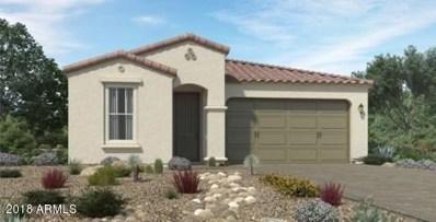 9854 E Thatcher Avenue, Mesa, AZ 85212 - #: 5823853