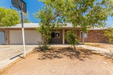 4301 N 85TH Drive, Phoenix, AZ 85037 - MLS#: 5823876