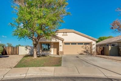 2817 S Labelle --, Mesa, AZ 85212 - MLS#: 5823894