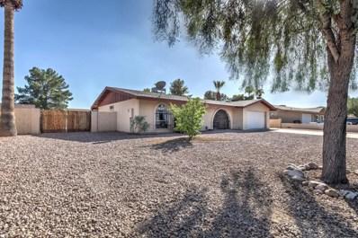 1445 E Kenwood Street, Mesa, AZ 85203 - MLS#: 5823895