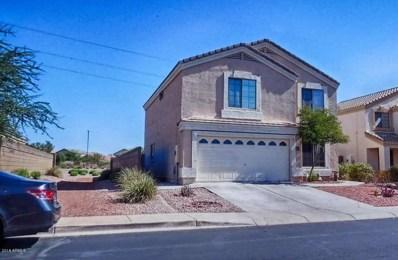 1537 S 231ST Lane, Buckeye, AZ 85326 - MLS#: 5823899