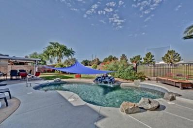 8404 N 108TH Lane, Peoria, AZ 85345 - MLS#: 5823907
