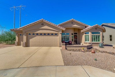 3104 S Royalwood Avenue, Mesa, AZ 85212 - MLS#: 5823930