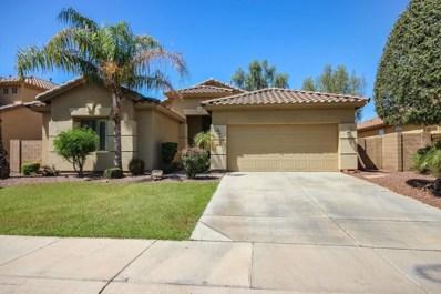 15718 N 168TH Lane, Surprise, AZ 85388 - MLS#: 5823932