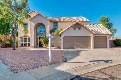 4224 E Taro Lane, Phoenix, AZ 85050 - MLS#: 5823953