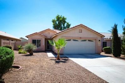 3589 E Woodside Way, Gilbert, AZ 85297 - MLS#: 5823956