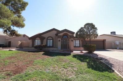 6721 W Crittenden Lane, Phoenix, AZ 85033 - MLS#: 5823957