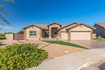 2764 S Royal Wood Circle, Mesa, AZ 85209 - MLS#: 5823963