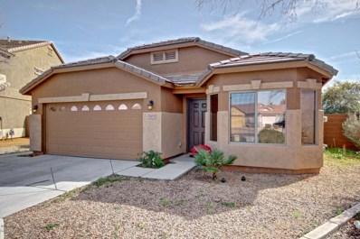 7105 W Beverly Road, Laveen, AZ 85339 - MLS#: 5823969