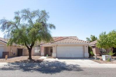 9963 W Devonshire Avenue, Phoenix, AZ 85037 - MLS#: 5823975