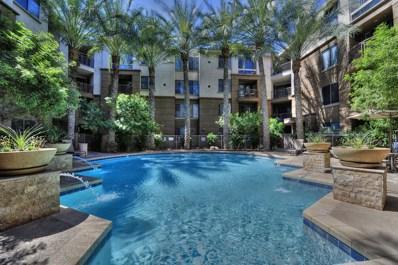 1701 E Colter Street Unit 313, Phoenix, AZ 85016 - MLS#: 5823982