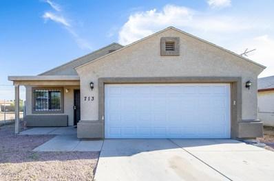 713 W Ocotillo Street, Casa Grande, AZ 85122 - MLS#: 5823984