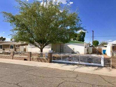 7610 W Weldon Avenue, Phoenix, AZ 85033 - MLS#: 5823988