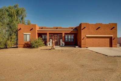 33408 W Lower Buckeye Road, Tonopah, AZ 85354 - MLS#: 5823990