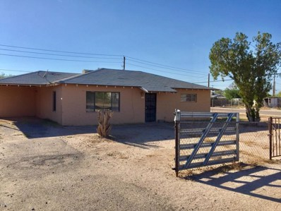 322 S San Carlos Street, Florence, AZ 85132 - MLS#: 5823991