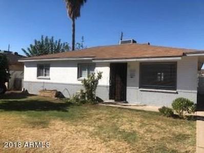 2928 W Missouri Avenue, Phoenix, AZ 85017 - MLS#: 5823993