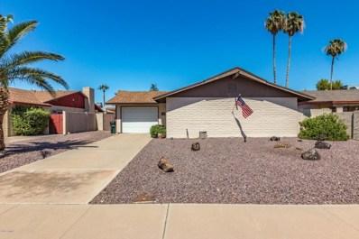 4320 W Garden Drive, Glendale, AZ 85304 - MLS#: 5824013