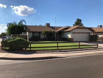 10510 N 69TH Avenue, Peoria, AZ 85345 - MLS#: 5824019