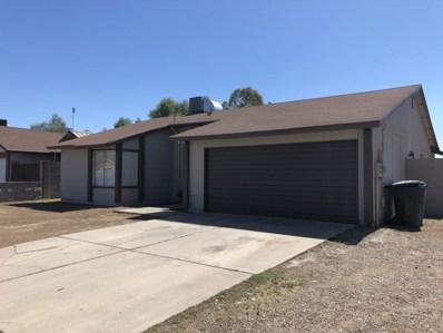 7801 W Elm Street, Phoenix, AZ 85033 - MLS#: 5824036